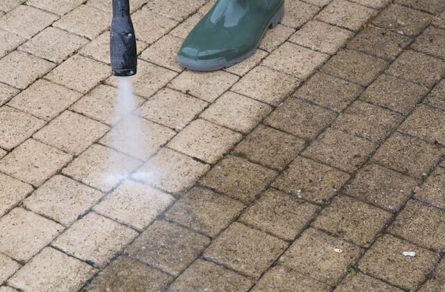 chattanooga patio cleaning