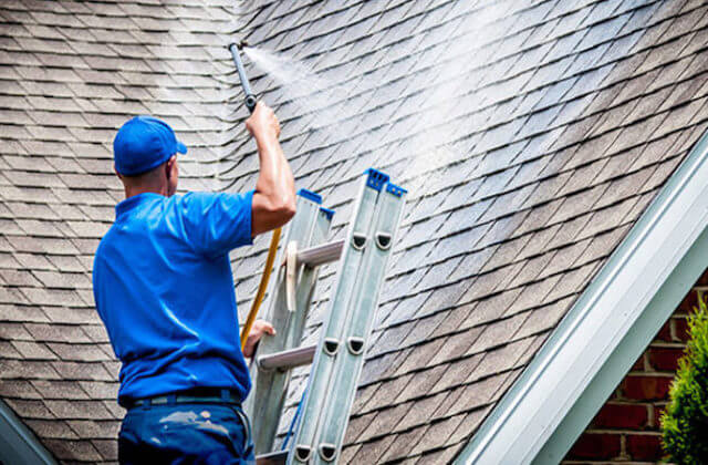 chattanooga roof cleaning