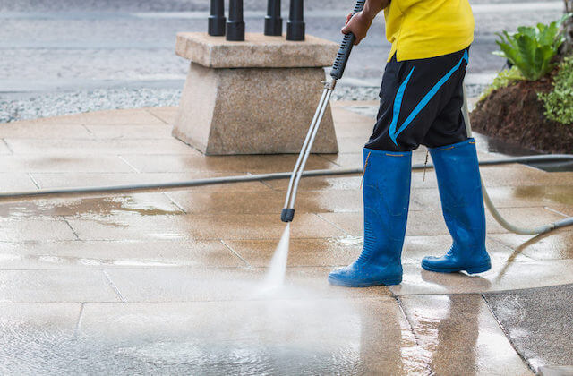 commercial cleaning chattanooga